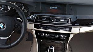 Klimaanlage und Klimaservice BMW Klimaautomatik