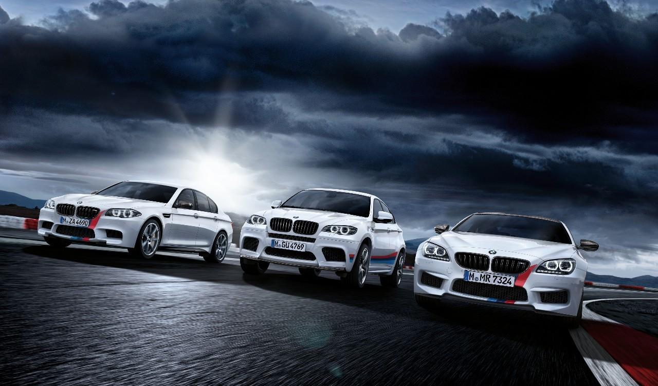 BMW M6 2014 – BMW Ottobrunn