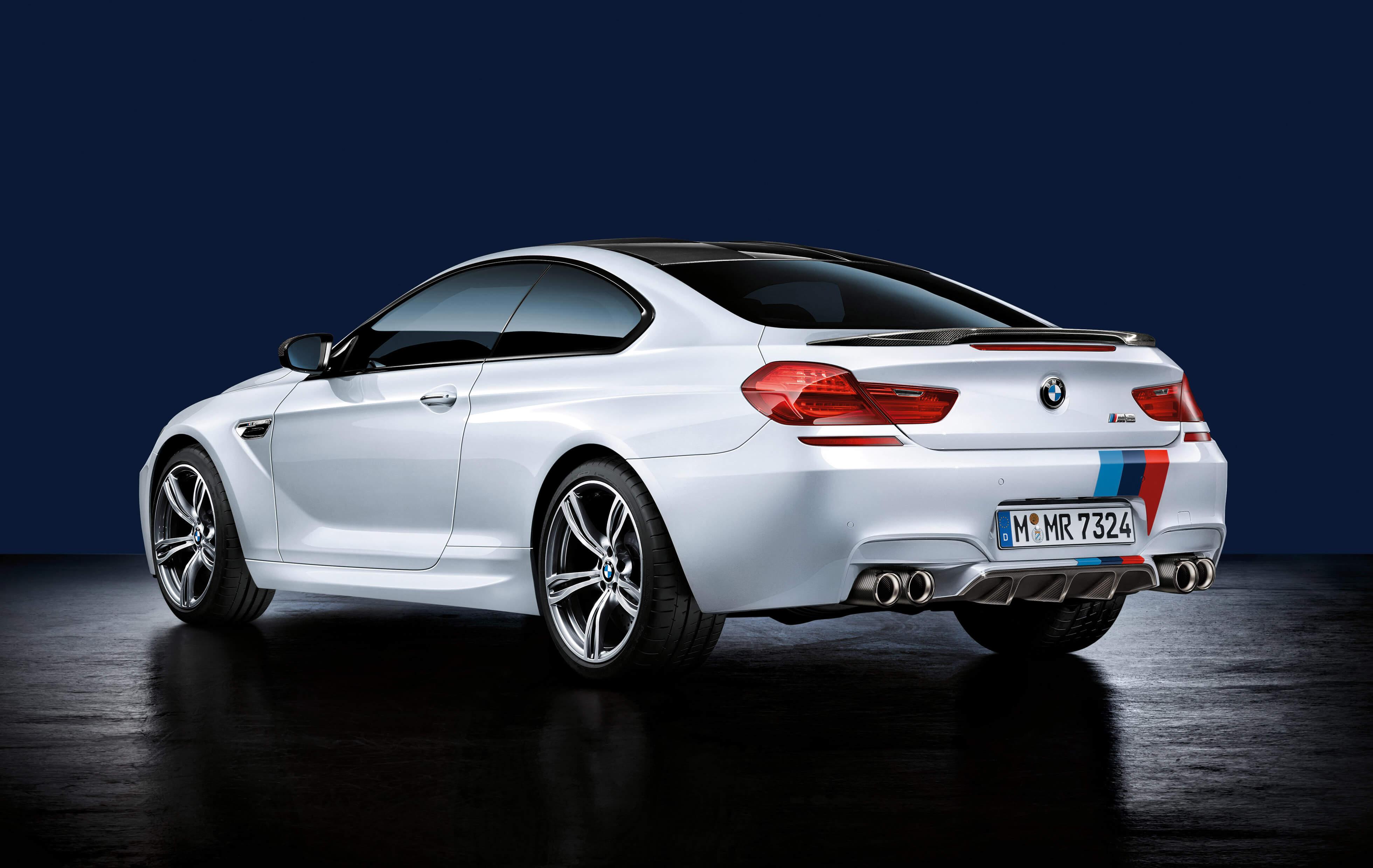 P90136221 BMW M6 2014