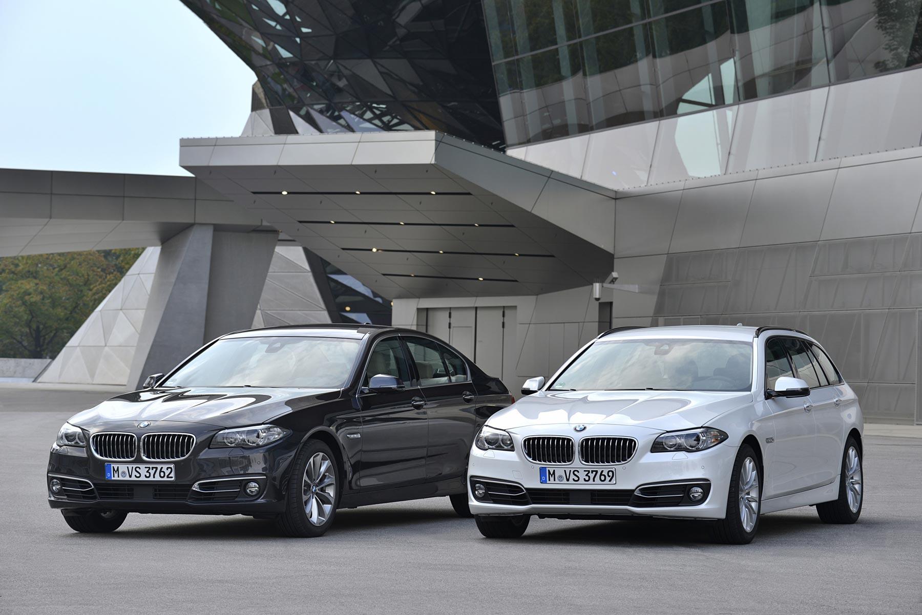 P90163536 BMW 5er 02 2014