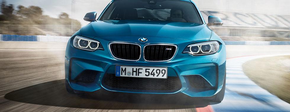 Autohaus Hagl - BMW M2