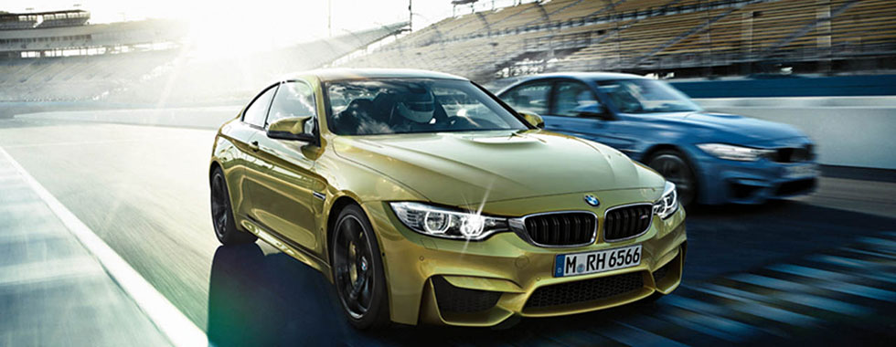 Autohaus Hagl - BMW M3 M4
