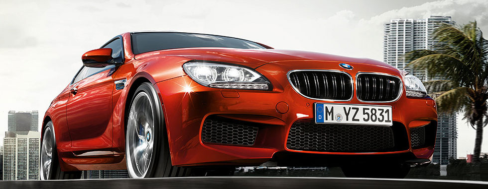 Autohaus Hagl - BMW M6