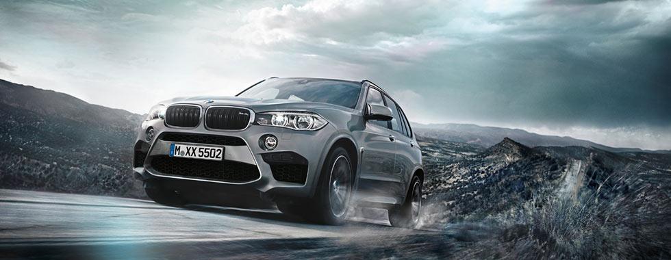 Autohaus Hagl - BMW X5 M