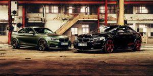 AC Schnitzer BMW Tuning