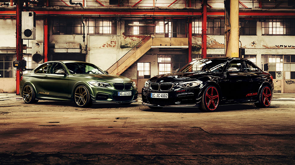 Ac Schnitzer ACL2S BMW Gruppe 01