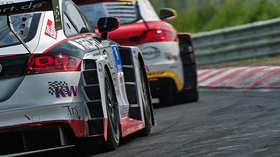 Kw Automotive Fahrwerk Rennsport Tuning 01