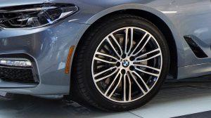Bremsbeläge wechseln - BMW Service für optimales Fahrerlebnis