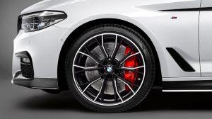Bremsbeläge wechseln - BMW Service mit Original BMW Teilen