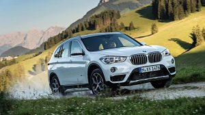 Mikrofilter - BMW Service für frische Innenluft