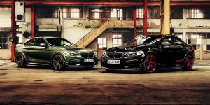 AC Schnitzer ACL2S BMW Gruppe - Autohaus Hagl
