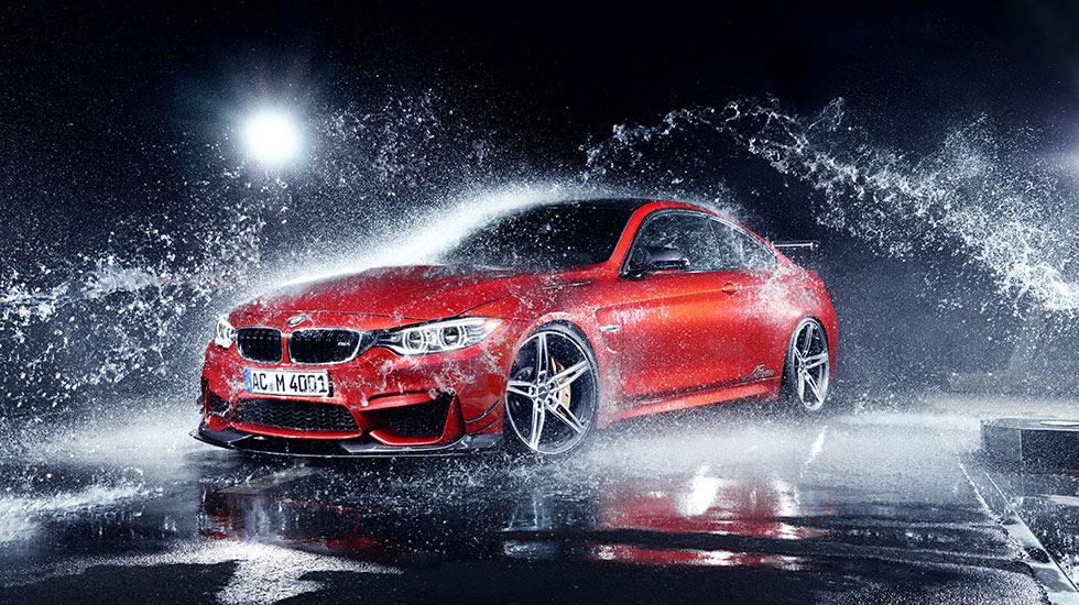 AC Schnitzer BMW M4 - Autohaus Hagl
