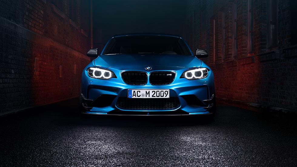 AC Schnitzer BMW M2 - Autohaus Hagl