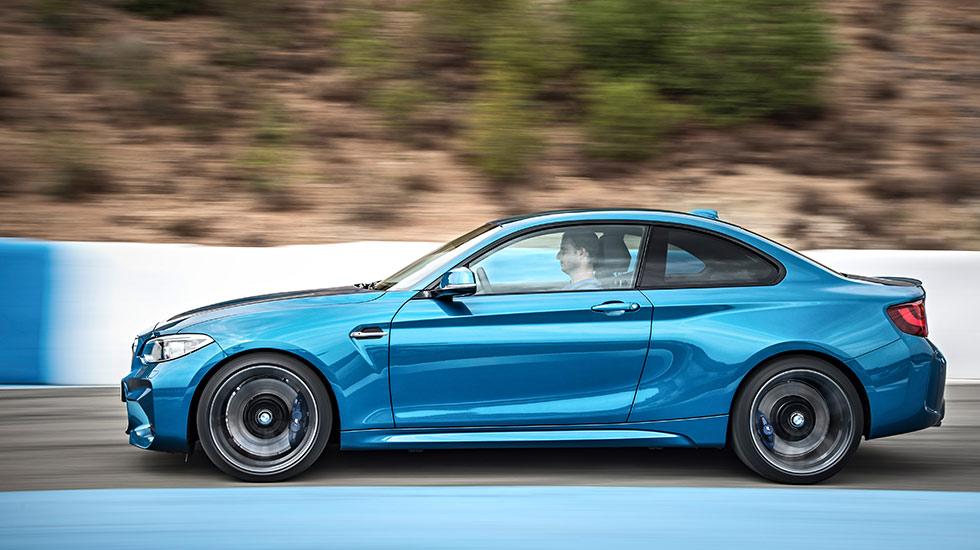 BMW Sport Auto Award 2017